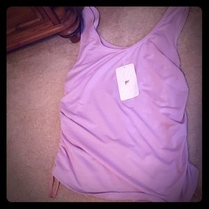 NWT Womens Fabletics Top, Size Large